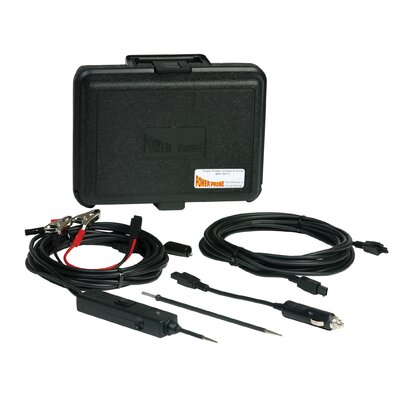 Power Probe Power Probe I W/Case & Accessories