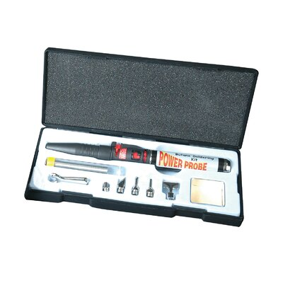 Power Probe Solder Kit