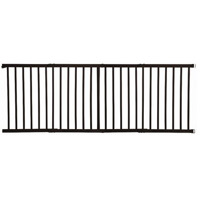 Dreambaby Wooden Expandable Gate