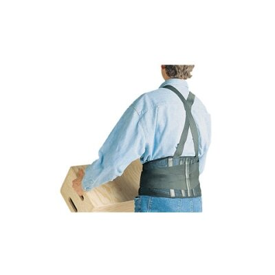SAS Safety Back Belt Med