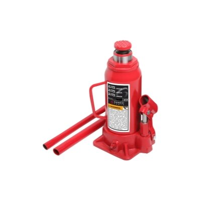 Sunex Bottle Jack 12 Ton