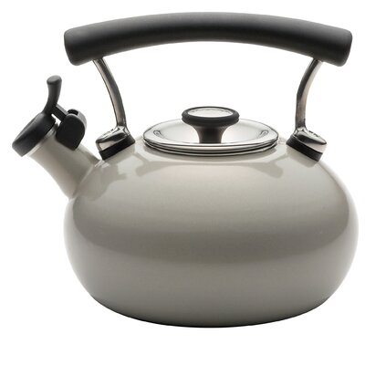 Circulon Contempo 2-qt. Tea Kettle