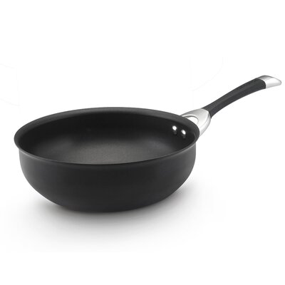 Symmetry 4.5-qt. Chef's Pan