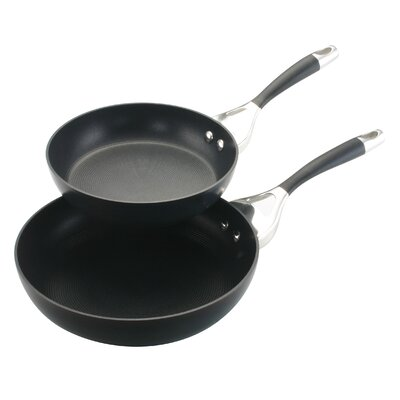 Elite 2-Piece Non-Stick Skillet Set