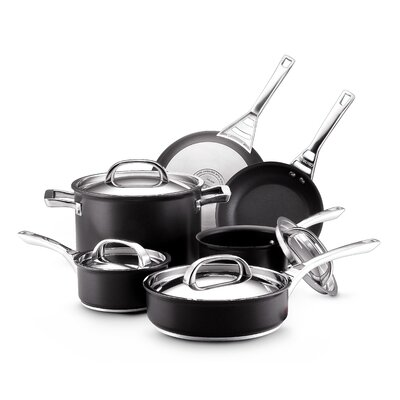 Circulon Infinite 10-Piece Cookware Set