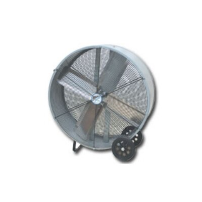 "Ventamatic Ltd. Maxx Air 36"" Direct Drive Commercial Fan"