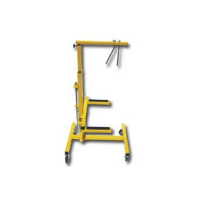 Killer Tools Heavy Duty Door Lift Operated By Air Ratchet
