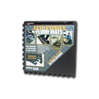 Wilmar Diamond Shape Anti-Fatigue Mats