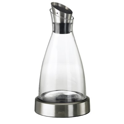 Frieling Flow Carafe with Coaster