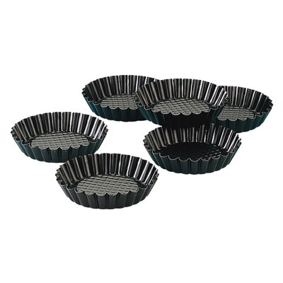 Frieling Mini Tart Pan (Set of 6)