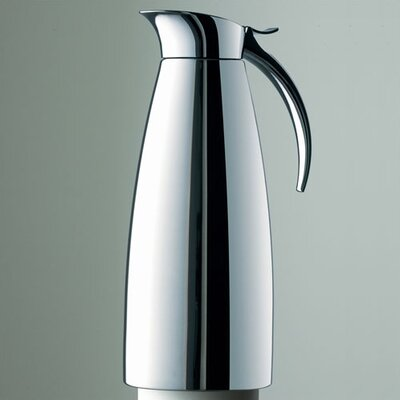 Eleganza Stainless Steel Midi 3 Cup Insulated Carafe