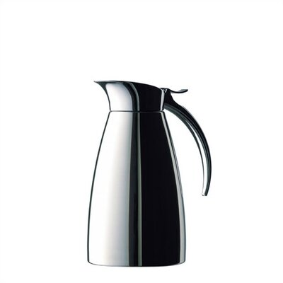 Eleganza Stainless Steel Mini 1 Cup Insulated Carafe