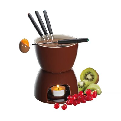 Frieling Cillo Chocolate Fondue Set