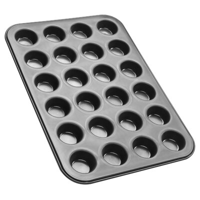 Frieling Zenker Mini Muffins Pan