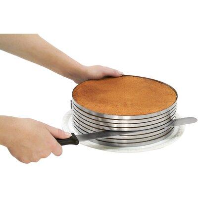 Frieling Layer Cake Slicing Kit