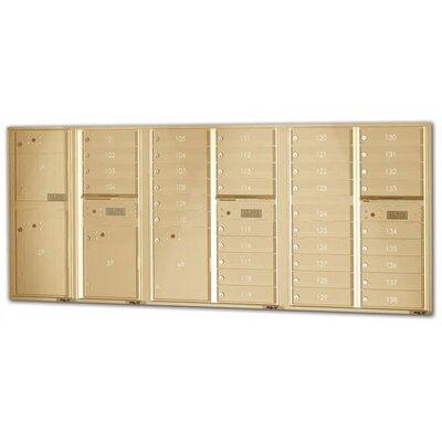 4C - Suite A - 19- Tenant Mailbox