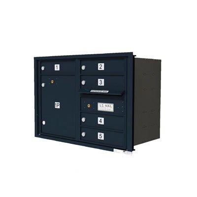 4C - Suite D- 5- Tenant Mailbox