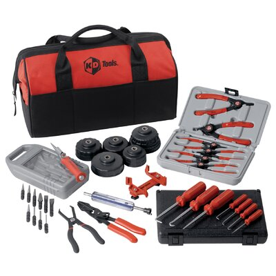 KD Tools Tote & Promote Assortment