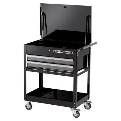KD Tools Gearwrench Xl 2 Drawer Tool Cart