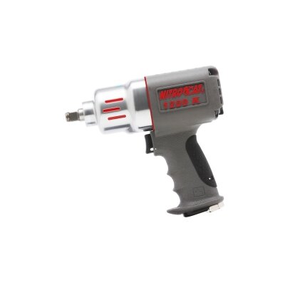 "AirCat 1/2"" Para-aramid synthetic fiber Composite Impact Wrench"