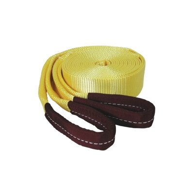 Tow Strap With Looped Ends 2In. X 20Ft. 15,000Lb.