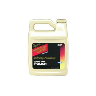 Meguiars Swirl Free Polish Gallon