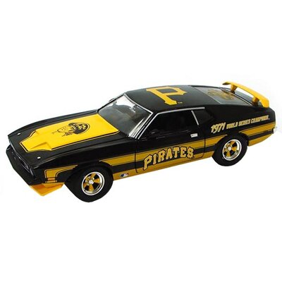 MLB 1969 Ford Mustang Car - 1971 Pittsburgh Pirates
