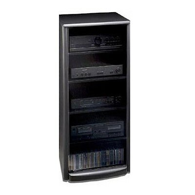 Tech-Craft Sculpture Series Audio Cabinet
