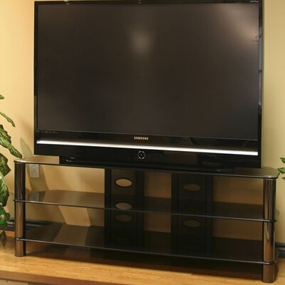 "Tech-Craft Sorrento Series 57"" TV Stand"