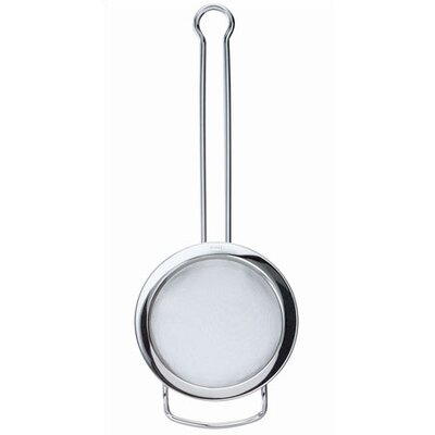 Rosle Fine Mesh .63 Quart Kitchen Strainer