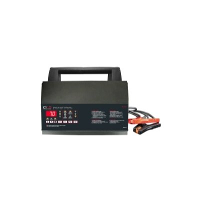 Schumacher Electric Adjustable Power Supply / Battery Charger