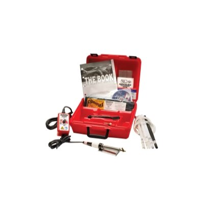 Urethane Supply Company Welder Plastic Kit Airless