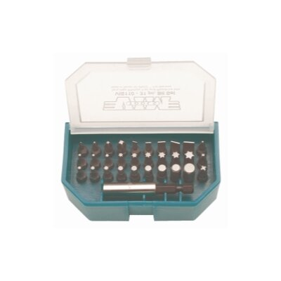 Vim Products 31 Piece Bit Set