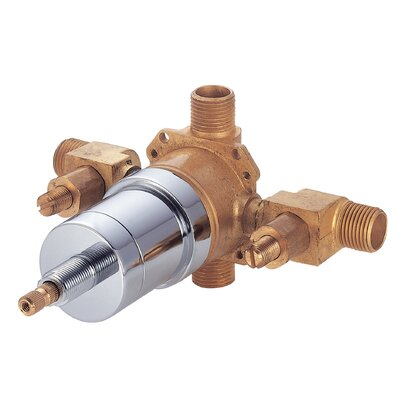 Danze® Pressure Balance Mixing Valve with Stops