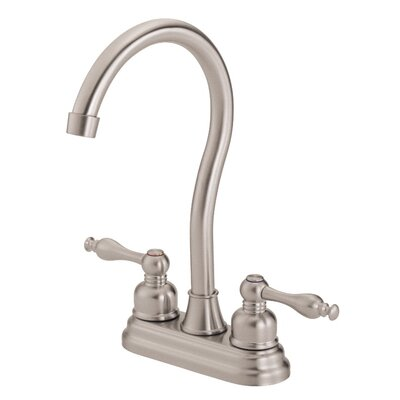 Danze® Sheridan Two Handle Centerset Kitchen Faucet