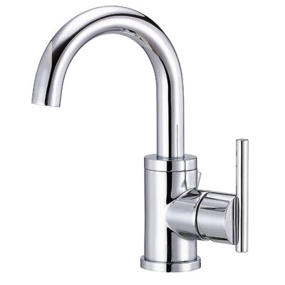 Danze® Parma Single Handle Bathroom Faucet with Pop-up Drain
