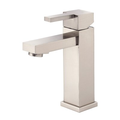 Danze® Reef Single Handle Bathroom Faucet