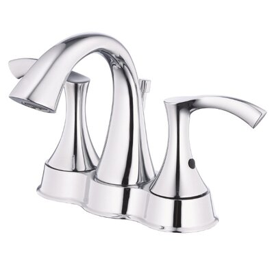 Danze® Antioch Two Handle Centerset Bathroom Faucet