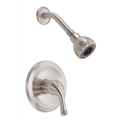 Danze® Melrose One Handle Shower Trim in Brushed Nickel