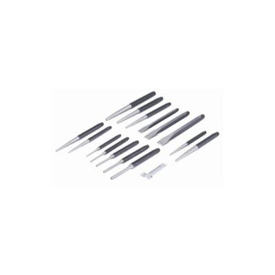 OTC Punch & Chisel Set (Set of 16)