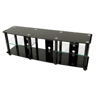 "Transdeco International 70"" TV Stand"