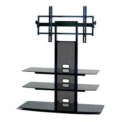"Transdeco International Deco Entertainment 32""-65"" Plasma TV Stand"