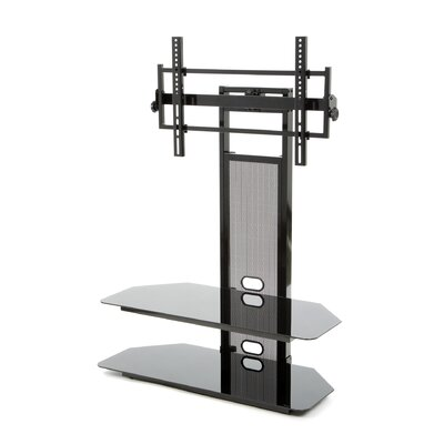 Transdeco International 32&quot; - 60&quot; TV Stand