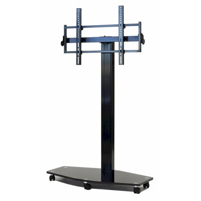 "Transdeco International 40""-80"" TV Stand"