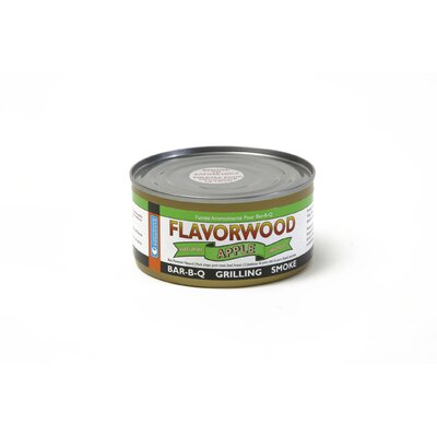 Camerons Flavorwood Apple Smoke Can (Set of 12)
