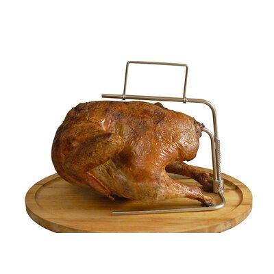 Camerons turkey dunrite roaster reviews wayfair for Dunrite