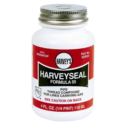 Wm Harvey Co HarveySeal Yellow Sealant