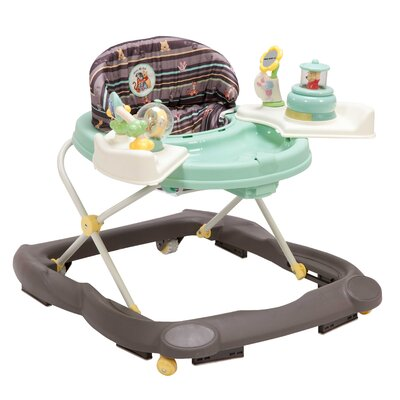 Safety 1st Disney Music and Lights Baby Walker