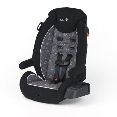 Safety 1st Vantage High Back Booster Seat