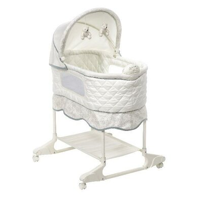 Safety 1st Nod-A-Way Bassinet